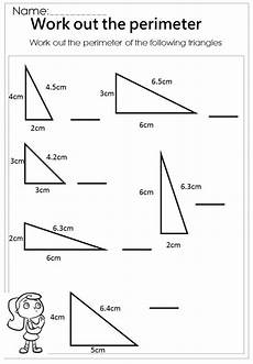 measurement perimeter worksheets 1573 measure the perimeter triangle worksheet triangle worksheet perimeter worksheets