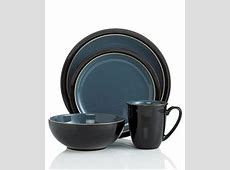 Threshold? Kingsland Dinnerware Collection   Blue   For