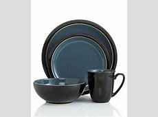 Threshold? Kingsland Dinnerware Collection   Blue   For