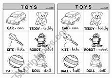 worksheets colors and toys 12707 toys information colouring esl worksheet by mjesusra