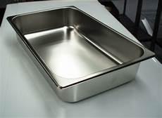 1 1 gastronorm trays 8lt pans commercial kitchen equipment australia