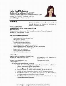 modern sle objectives in resume for applying a