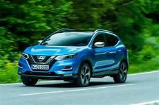 New Nissan Qashqai 2017 Review Auto Express
