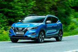 New Nissan Qashqai 2017 Review  Auto Express