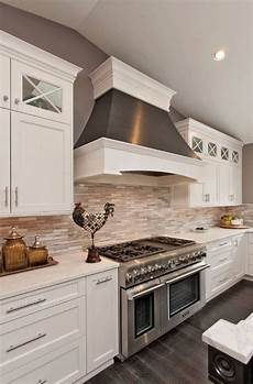 White Tile Backsplash Kitchen Best 15 Kitchen Backsplash Tile Ideas Diy Design Decor