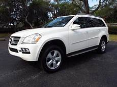 2011 mercedes gl450 4matic export used 2011 mercedes gl450 4matic white on black