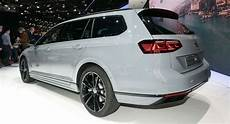 Vw Passat Variant R Line - 2020 vw passat variant r line edition is inconspicuous in