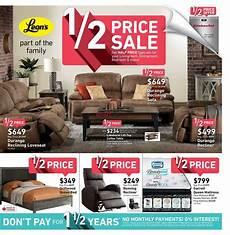 Leons Furniture Kitchener S Canada Flyers