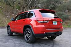 2017 jeep grand trailhawk review digital trends