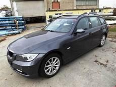 bmw 318i touring pkw gebraucht kaufen auction premium