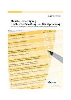 Bg Gesundheitsdienst Und Wohlfahrtspflege Handlungshilfe Praxishilfen Kategorien Gesundheitsdienstportal