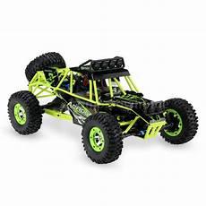 wltoys 12428 rc car 1 12 2 4g 4wd electric brushed crawler