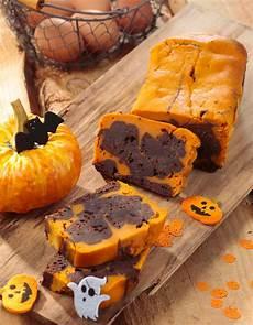 Cake D Au Potiron Et Chocolat Noir Pour 6