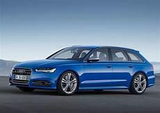 Audi S6 Avant Specs Photos 2014 2015 2016 2017