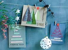 kreatives gestalten die schönsten ideen zum selbermachen weihnachtskarten selber basteln die sch 246 nsten diy ideen