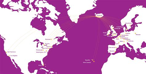 Wow Air Seat Map