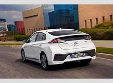 Hyundai Ioniq plug in hybrid 2019 review   Autocar