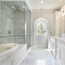 Bathroom Ideas Marble Floor by Carrara Marble Bathroom Pictures It From All Other