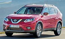 Nissan X Trail Gebrauchtwagen - nissan x trail 2 0 dci xtronic test autozeitung de