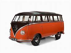 1955 Volkswagen Sold For 233k Not Hippie Autoevolution