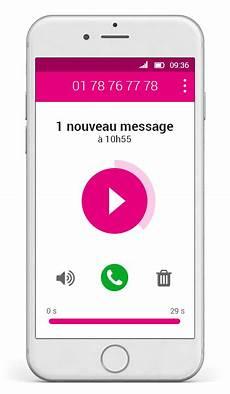 appel direct messagerie direct repondeur acc 233 dez directement 224 la messagerie mobile