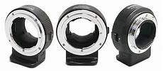 guide to nikon lens adapters for sony e cameras