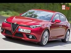 Alfa Romeo Giulietta Giulietta In Neuauflage 2018