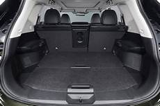 new nissan x trail boot space india car news