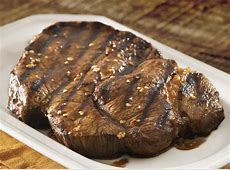 chuck steak teriyaki image