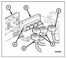 car engine manuals 2007 dodge durango on board diagnostic system diagram 2004 dodge durango 5 7 engine conpartment wiring diagram