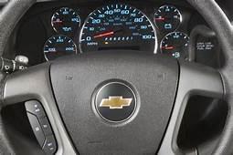 2020 Chevrolet Express Cargo Van Interior Photos  CarBuzz
