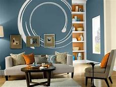 wandgestaltung wohnzimmer farbe 44 wandgestaltung ideen wie sie den raum beleben accent
