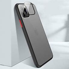 Bakeey Replacement Matte Leather Anti by Bakeey 2 In 1 Shockproof Anti Fingerprint Matte