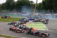 Monza The City Of The Formula 1 Grand Prix