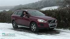 volvo xc60 suv 2008 2013 review carbuyer