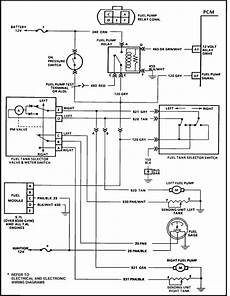 2000 chevrolet truck fuel wiring diagram dual fuel tank wiring diagram 1991 chevy c30