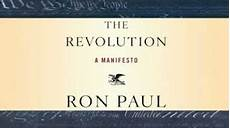 forex revolution book by ron paul the revolution a manifesto audio book by dr ron paul