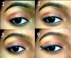 Easy 3 Minute Eye Makeup Tutorial For Beginners