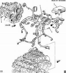 2011 chevy equinox engine diagram 2011 chevrolet equinox ls harness engine wiring harness eng wrg typefho harnessresistor