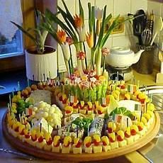 Fingerfood Vegetarisch Gro 223 E K 228 Seplatte F 252 R Die N 228 Chste