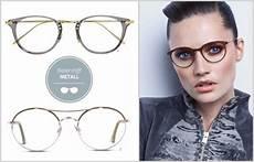 Brillenmode 2017 Damen - brillentrends 2017 diese brillen wollen wir jetzt haben