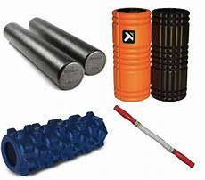 roll away injuries the benefits of foam rolling the