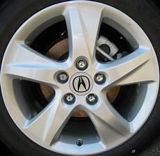 acura tsx 71781sr oem wheel 42700tl2a92 oem original alloy wheel