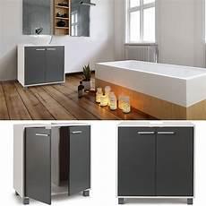 meuble sous vasque salle de bain meuble sous lavabo gris pour vasque de salle de bain