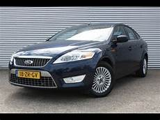 ford mondeo 2 3i ghia 2008 occasion