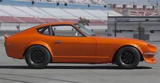 Car AncestryDatsun 240z