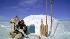 how do eskimos live in modern times reference