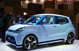 Out Of This World Concept Cars At 2015 Tokyo Motor Show