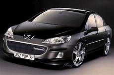 peugeot 407 coupe tuning 2006 peugeot 407 coupe car review top speed