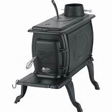 vogelzang 96 000 btu cast iron boxwood stove model bx26e